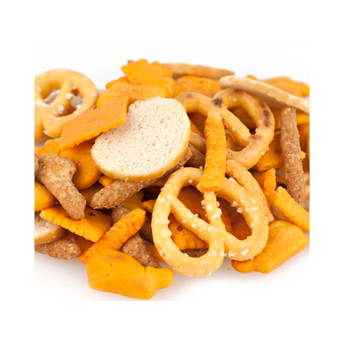 Cheddar Lovers Snack Mix 10lb