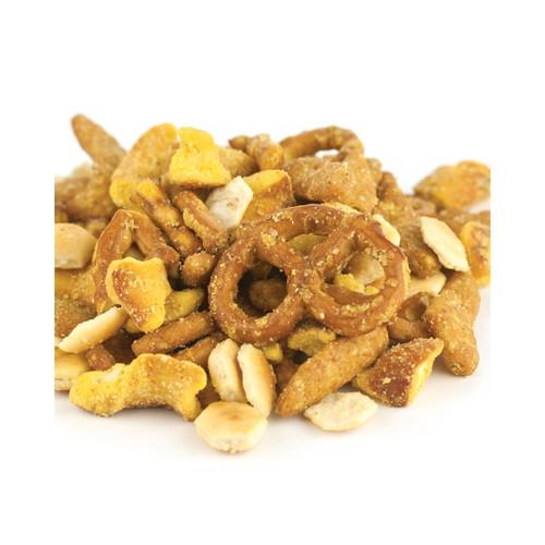 4/3lb Honey Mustard Snack Mix