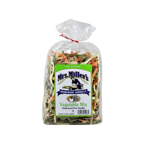 Vegetable Mix Noodles 6/14oz