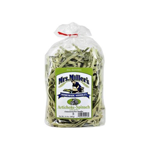 Artichoke-Spinach Noodles 6/14oz