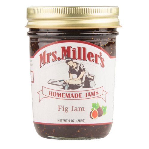 Fig Jam 12/9oz View Product Image
