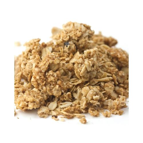 Natural Maple Grand-ola Granola 15lb