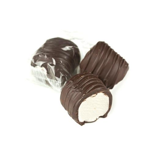 6lb Dark Chocolate Marshmallows