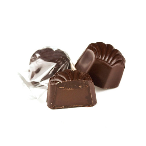 10lb Dark Chocolate Double Silk