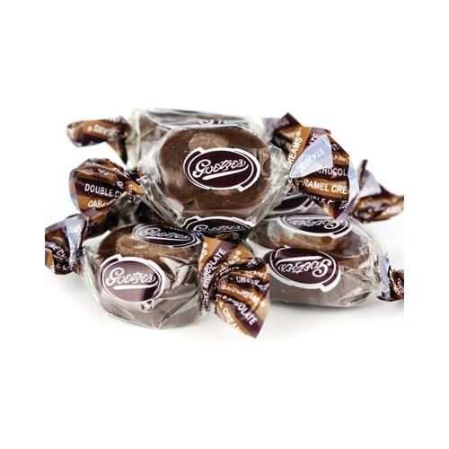 Brownie Caramel Creams 10lb View Product Image
