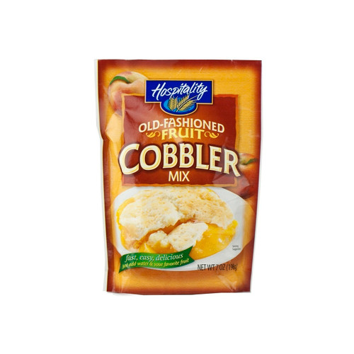 24/7oz Cobbler Mix