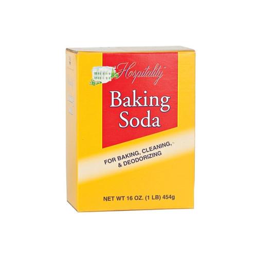 Baking Soda 24/1lb