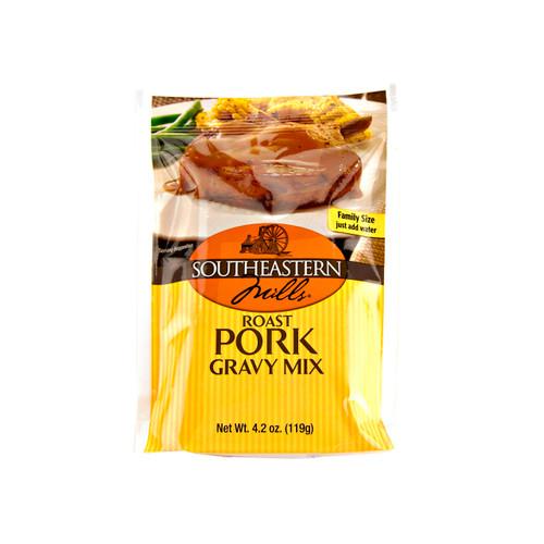 Roast Pork Gravy Mix 24/4.2oz View Product Image