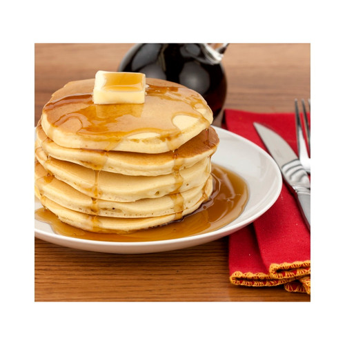 Supreme Buttermilk Pancake Mix 25lb