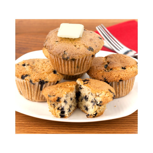 Blueberry Muffin Mix 25lb