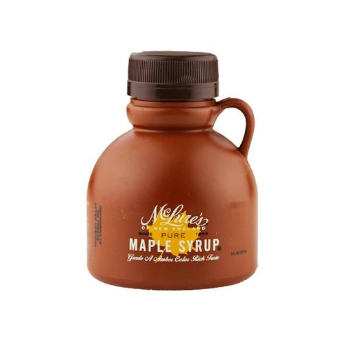 Amber Color Grade A Maple Syrup 12/8oz