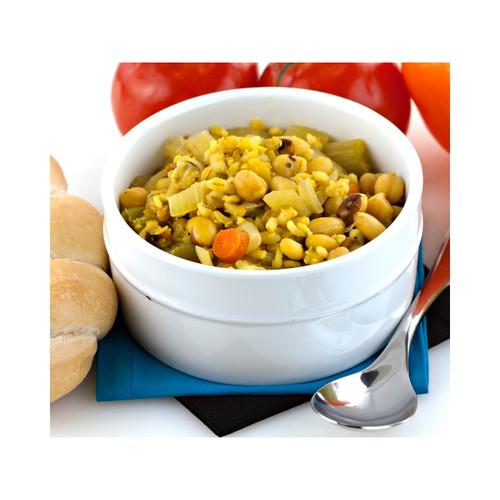 Natural Golden Harvest Soup Starter Blend, No MSG Added* 4/5lb