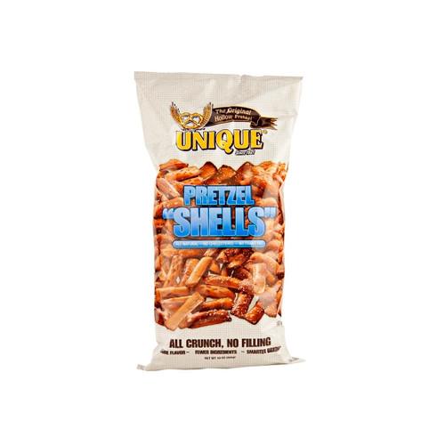 Pretzel Shells 12/10oz