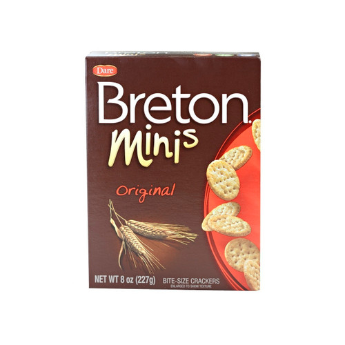Breton Original Minis 12/8oz