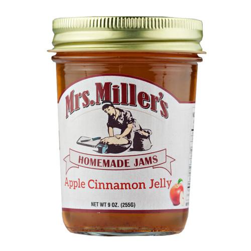 Apple Cinnamon Jelly 12/9oz