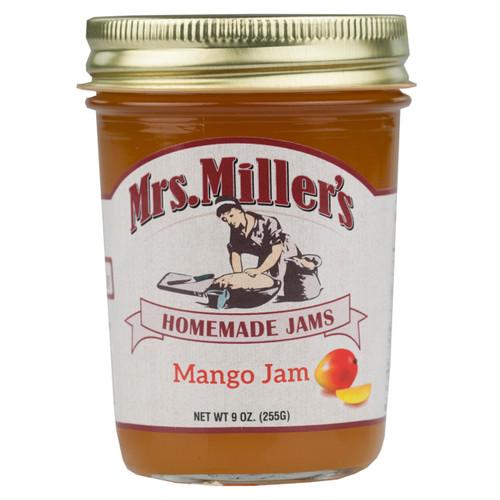 Mango Jam 12/9oz View Product Image