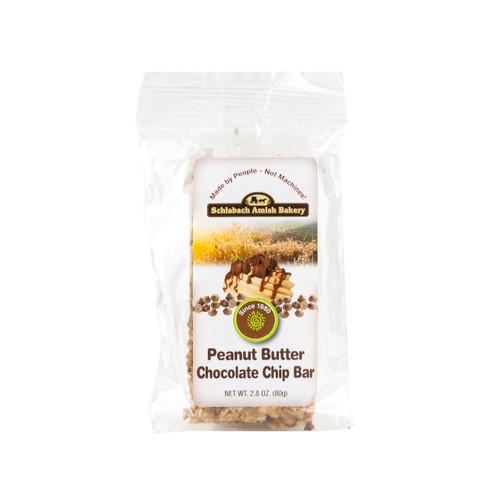 Peanut Butter Chocolate Chip Grand-ola Bars 12/2.8oz