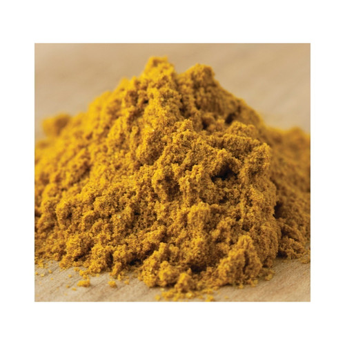 Natural Curry Powder 5lb