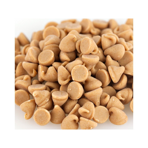 25Lb Peanut Butter Chips 1M
