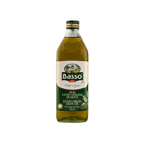 Extra Virgin Olive Oil 12/33.8oz