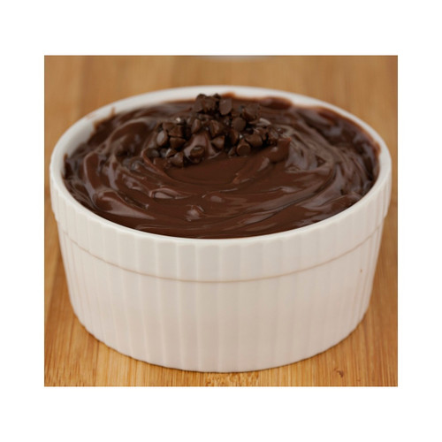 Natural Old Fashioned Chocolate Cook-Type Pudding Mix 15lb