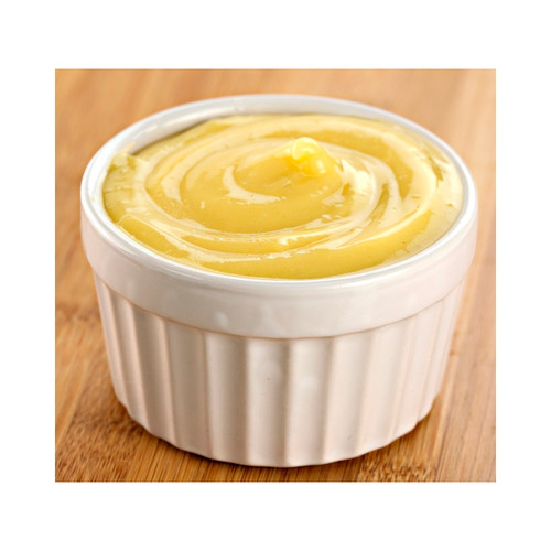 Banana Crème Flavored Instant Pudding Mix 15lb