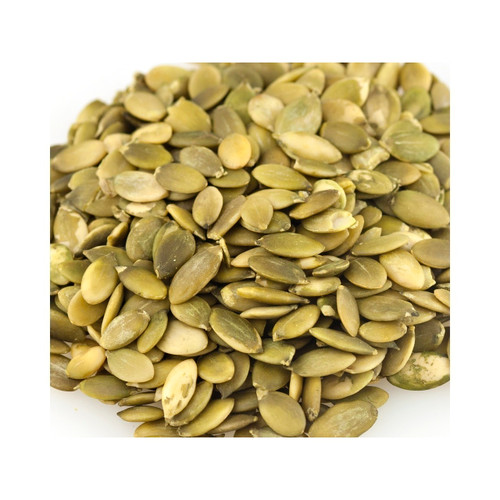 Organic Raw Pumpkin Seeds 27.5lb