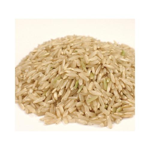 Organic Long Grain Brown Rice 55lb