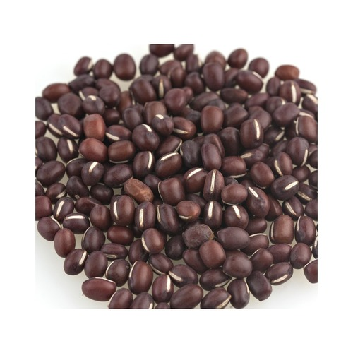 Organic Adzuki Beans 25lb