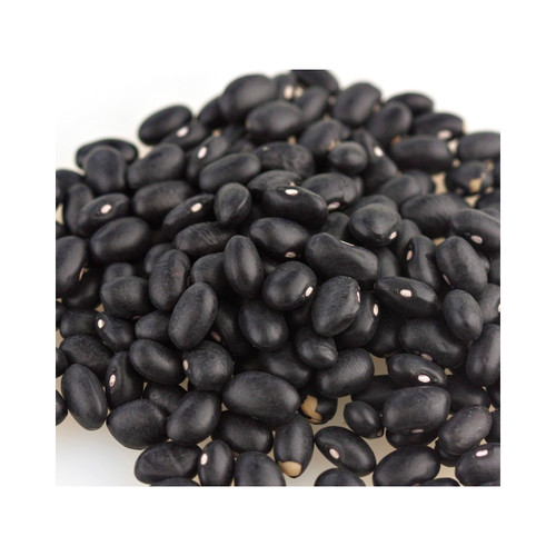 25lb Organic Black Beans
