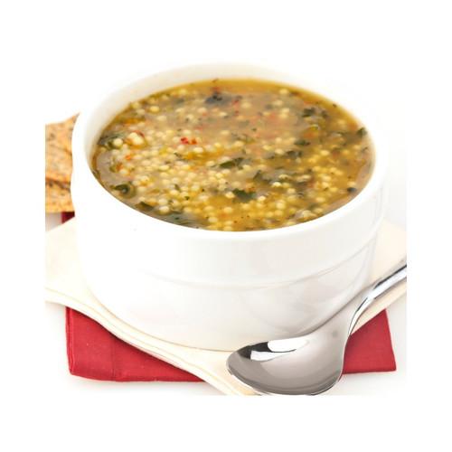 Italian Wedding Soup Starter 15lb