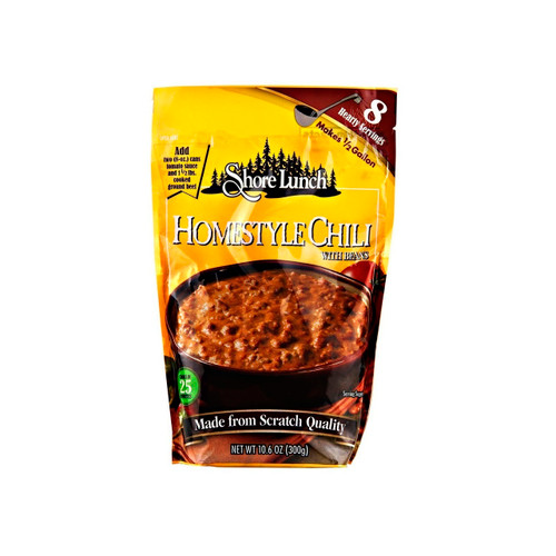 Homestyle Chili with Beans Soup Mix 6/10.6oz