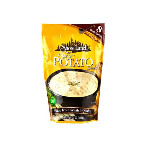 Creamy Potato Soup Mix 6/11.7oz