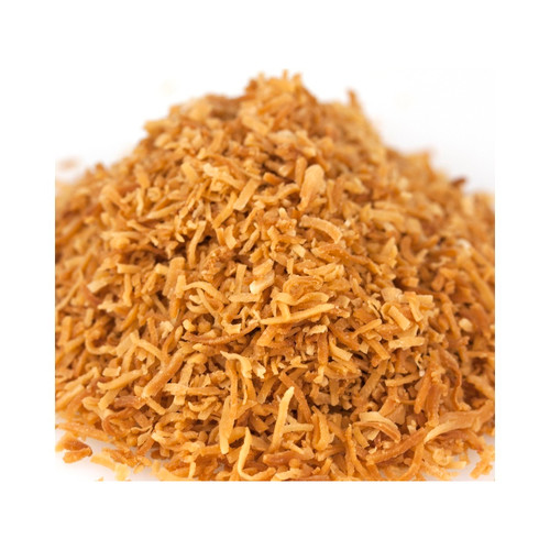 10lb Golden Toasted Shred Coconut
