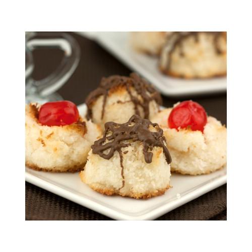 Coconut Macaroon Cookie Mix 10lb
