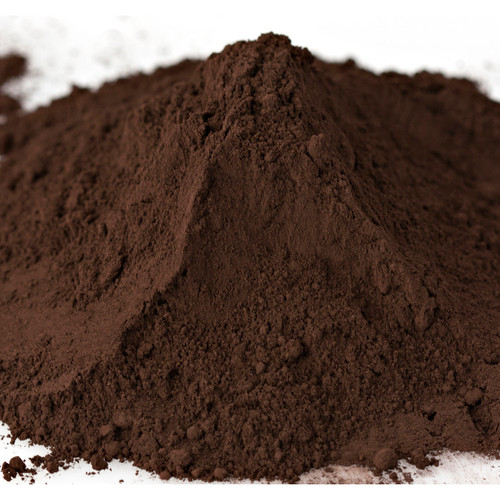 Black Cocoa Powder 10/12 25lb