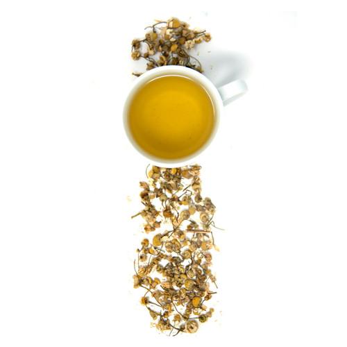 Chamomile Bulk Tea 2lb