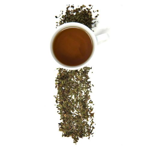 Peppermint Bulk Tea 2lb