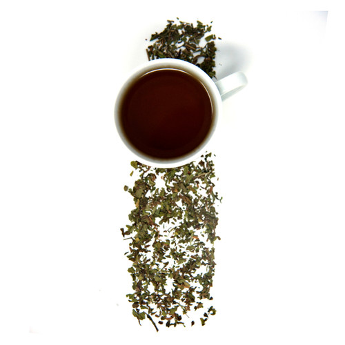 2lb Spearmint Tea