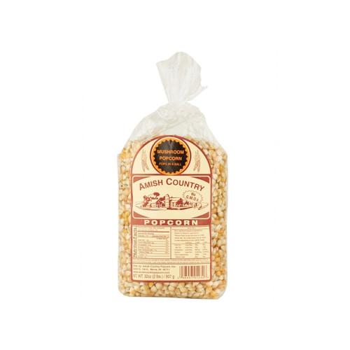 Mushroom Popcorn 8/2lb
