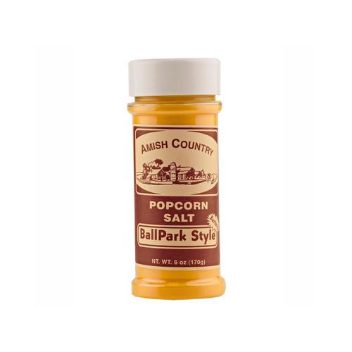 Butter Salt 12/6oz