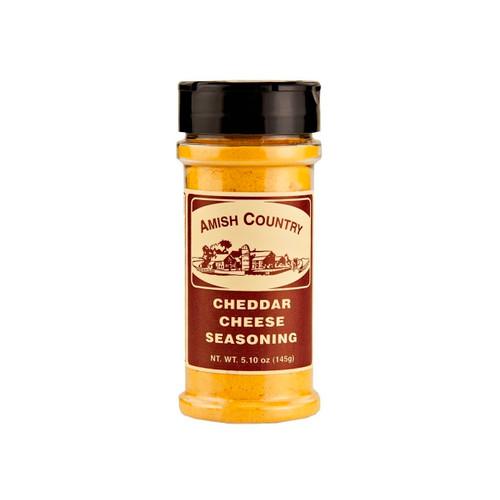 Cheddar Cheese Seasoning 12/5.10oz