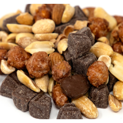 2/5Lb Salted Caramel Snk Mix