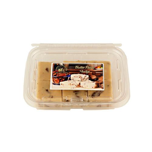 8/12oz Butter Pecan Fudge