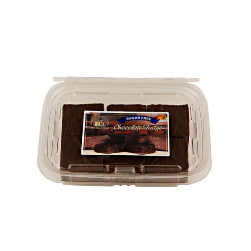 Chocolate Fudge, Sugar Free 8/12oz