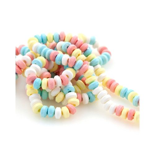 Candy Necklaces 6/100ct