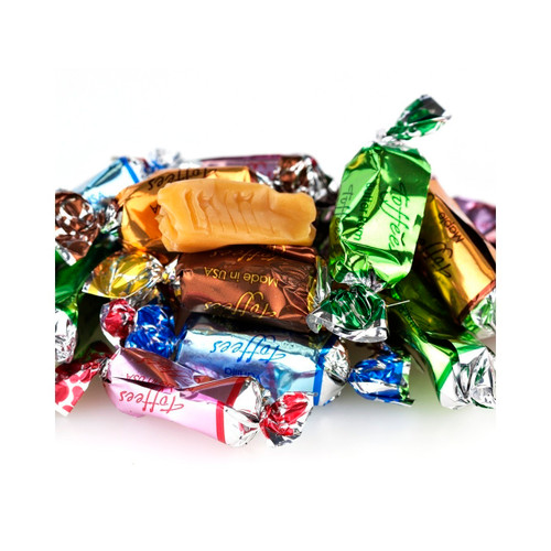 Assorted Toffees 30lb