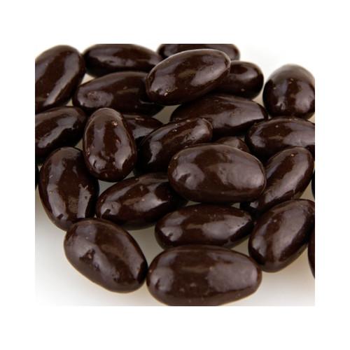 Dark Chocolate Almonds, No Sugar Added 10lb
