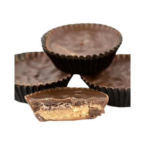 Peanut Butter Cups, Unwrapped 7lb