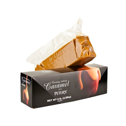 Caramel Loaf 5lb View Product Image